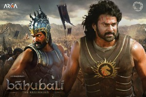 Your Ticket to Baahubali