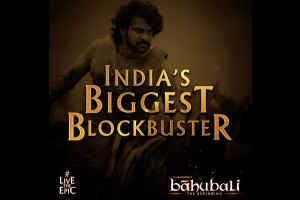 Baahubali Takes On the World