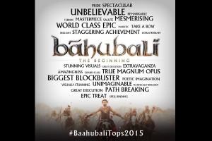 #BaahubaliTops2015