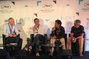 Baahubali at Cannes 2016