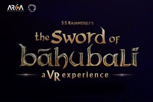 Who's Saying What, About Baahubali VR