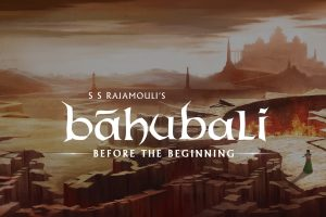 Baahubali Novel Trilogy – Baahubali – Before The Beginning