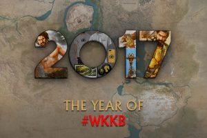2017 – The Year of WKKB