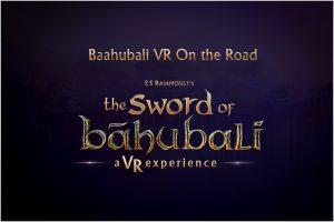 Baahubali VR takes Andhra Pradesh & Telangana
