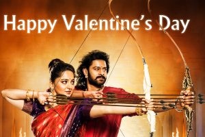 Easy Baahubali Valentines Day Card