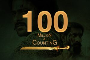 #BB2Storm Hits 100 Million!