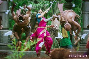 Baahubali 2 Trailer Storm!