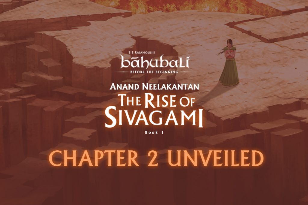 """The Rise Of Sivagami"" – Chapter Unveil"