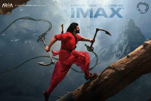 Watch Baahubali 2 – The Conclusion in IMAX!