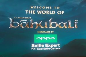 The World Of Baahubali