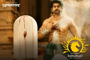 Becoming Baahubali by StratFit!