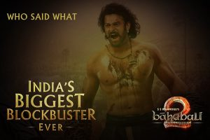 The internet reacts to Baahubali 2!