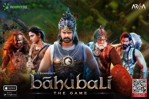 Baahubali : The Game