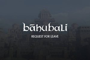 Request for Leave – Part 2