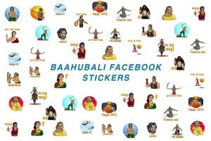Message the Baahubali way!